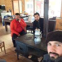 Photo taken at Tana Et & Balık Restorantı by Yasin A. on 3/5/2017