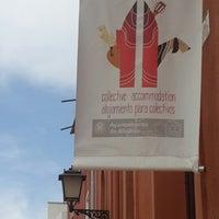 Photo taken at San Roque by Eder C. on 9/21/2014