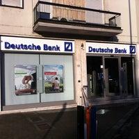 Photo taken at Deutsche Bank Lodi by Dan R. on 4/29/2014