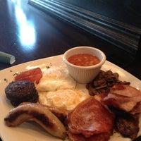 Photo taken at O'Sullivan's Irish Pub & Restaurant by Stephanie C. on 4/16/2013