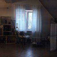 Photo taken at Freshstudio by Дарья М. on 2/22/2014