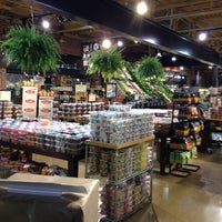 Photo taken at Westborn Flower Market by Chris R. on 6/30/2013