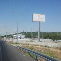 Photo taken at Ulaştırma Bakanlığı denetim istasyonu by ibrahim bayrak 🇦🇱🇹🇷 S. on 7/29/2014