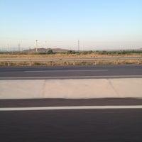 Photo taken at Asfalt Kenari by İbrahim Ülkü E. on 7/27/2013