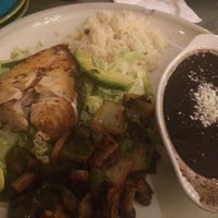 Photo taken at Casa Blanca Mexican Restaurant & Cantina by Len L. on 1/2/2017