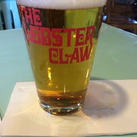 Photo taken at The Lobster Claw by Len L. on 8/13/2016