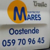 Photo taken at elektriciteit Mares by Tim V. on 6/20/2013
