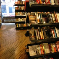 Photo taken at Sandmeyer's Bookstore by Holly W. on 2/16/2013