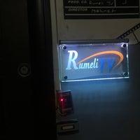 Photo prise au Rumeli Tv par Murat Y. le8/2/2017