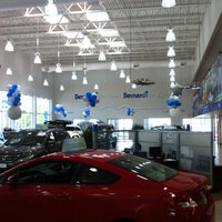 ... Photo Taken At McGovern Honda By Brent H. On 5/15/2013 ...