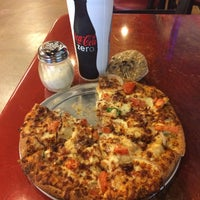 Photo taken at Soulfire Pizza by Jose H. on 2/18/2014