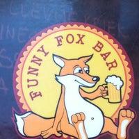 Photo prise au Funny Fox par Ksenija K. le5/14/2013