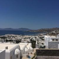 Foto tomada en Ibiscus Hotel por Mustafa C. el 6/16/2014