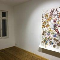 Photo taken at Anca Poterasu Gallery by Daniel K. on 10/6/2017