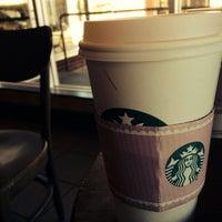 Photo taken at Starbucks by Bridget C. on 9/19/2013