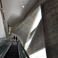 Photo taken at Tel Aviv Museum of Art by ArchDaily on 7/12/2013