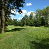 Photo taken at Grand View Lodge Golf Resort & Spa by Brett B. on 8/3/2013