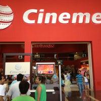 Foto tomada en Cinemex por Ricardo S. el 6/29/2013