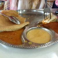 Photo taken at Restoran Najath by Zairul A. on 2/16/2013