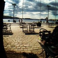 Photo taken at Café Riddarholmen by Yun-Hsuan L. on 7/22/2014