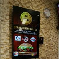 Photo taken at Burger King by Muhammed B. on 12/21/2015