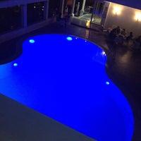 7/29/2017 tarihinde Büşra P.ziyaretçi tarafından Kalif Hotel'de çekilen fotoğraf