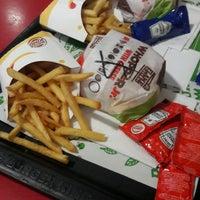 Photo taken at Burger King by Alee' G. on 2/17/2017