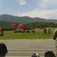 Photo taken at 10. Jandarma Alayı by UĞUR G. on 6/7/2013