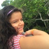 Photo taken at Museu da Amazônia (MUSA) by Aldous S. on 9/24/2016