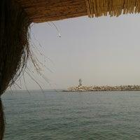 5/30/2013 tarihinde Ezgi E.ziyaretçi tarafından Küçükkuyu Limanı'de çekilen fotoğraf