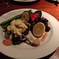 Photo taken at The Keg Steakhouse by Linda C. on 10/14/2012