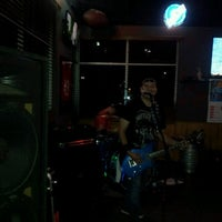 Photo taken at Ozzy's Sports Grill by Lisa F. on 11/4/2012
