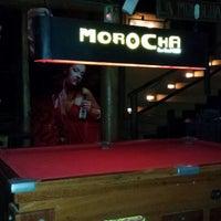 Photo taken at Morocha Club by Igor L. on 6/25/2013