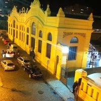 Photo taken at Serraria Souza Pinto by Allan P. on 12/10/2012