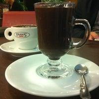 Foto scattata a Fran's Café da Allan P. il 11/18/2012