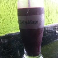 Photo taken at Rei do Mate by Allan P. on 4/28/2013