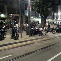 Photo taken at Praça Bar by Paulo A. on 9/4/2014