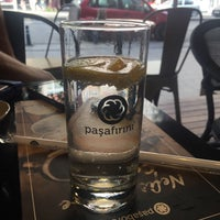Photo taken at paşa börek by Mehtap A. on 8/15/2017