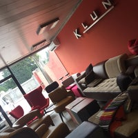 Photo taken at Klun ambienti (sofas, beds and architects) by Robert K. on 5/11/2016