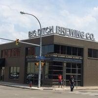 Das Foto wurde bei Big Ditch Brewing Company von Jeff S. am 7/7/2015 aufgenommen