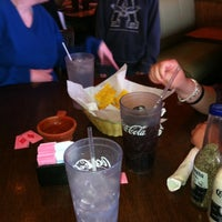 Photo taken at Frontera Grill by John H. on 5/5/2013