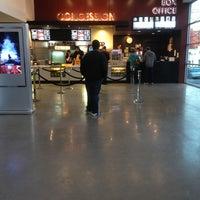 Photo taken at Williamsburg Cinemas by Andrès M. on 4/15/2013