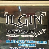 Photo taken at Ilgın Teknik Servis by Mehmet Ö. on 6/19/2013