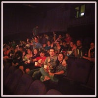 Photo taken at Tinseltown Cinemark by Matt B. on 6/16/2013