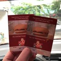 Photo taken at McDonald's by Jan Michael C. on 7/26/2018
