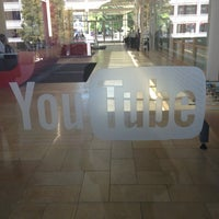 Photo taken at YouTube HQ by Matthew S. on 4/10/2013