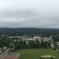 Photo taken at Poet's Seat Tower by John M. on 6/17/2017