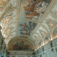 Photo taken at Palazzo Ducale by Simona on 5/1/2013