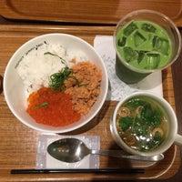Photo taken at nana's green tea イオン熱田SC店 by 智裕 鈴. on 9/27/2015