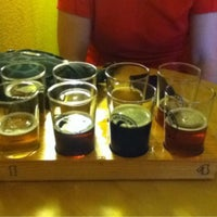 Photo taken at Big Beaver Brewing Co by John T. on 4/21/2013